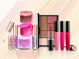 Must-Have Makeup Sets